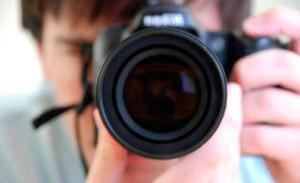 Fotógrafo de reportajes para empresas